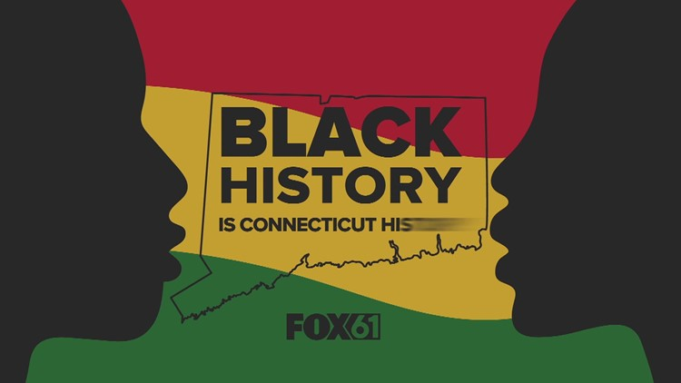 Black History is CT History: Brian Didlake speaks with Dr. Lorenzo Boyd.
