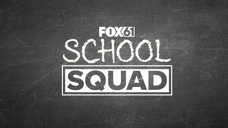 School Squad: Everything you need to know for back to school