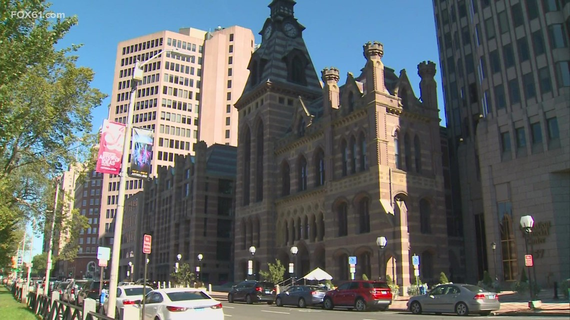 New Haven mayoral debate set for tonight