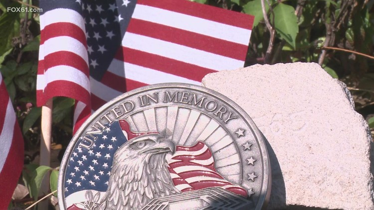 City of Slidell first responders remember thousands of lives lost on 9/11 at Heritage Park
