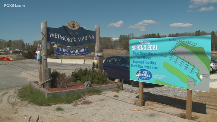 WorkInCT: Westbrook welcomes new ways to get around in the water