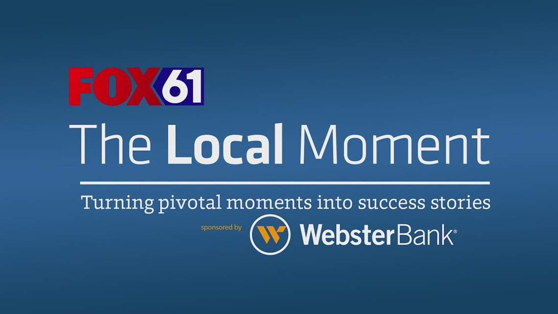 This Local Moment highlights FHI.  Sponsored by Webster Bank