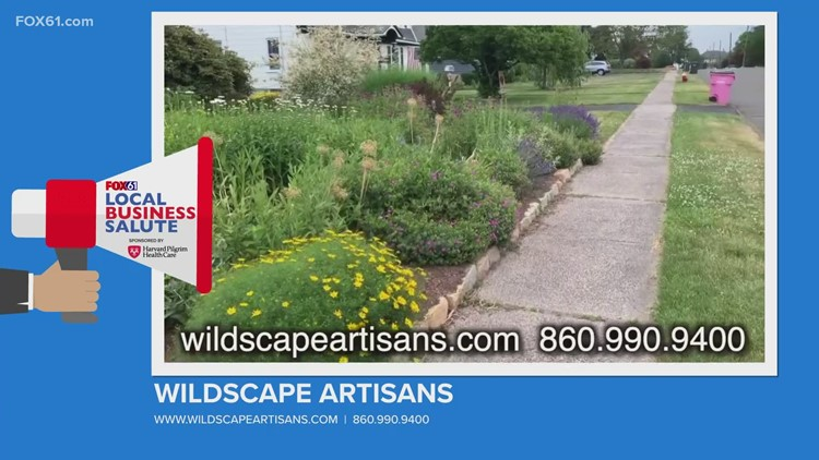 Local Business Salute: Wildscape Artisans