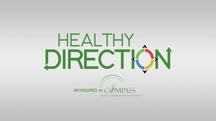 Healthy Direction welcomes back Compass Fat Loss
