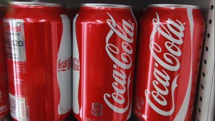 coca cola east hartford ct