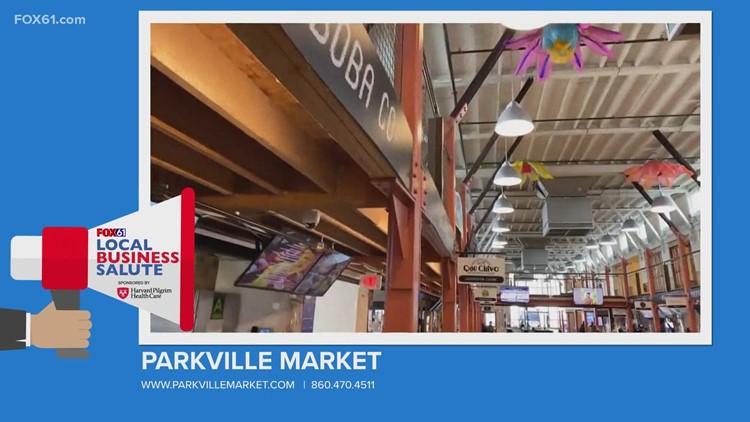 Local Business Salute: Parkville Market