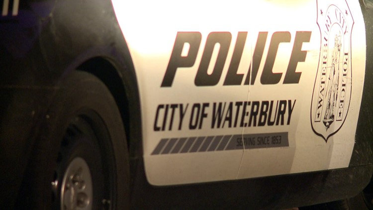 Waterbury Police investigating quadruple shooting