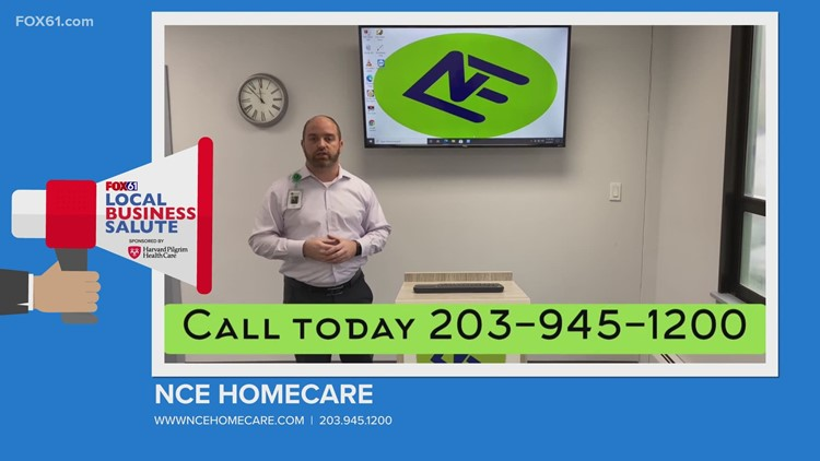 Local Business Salute: NEC Homecare