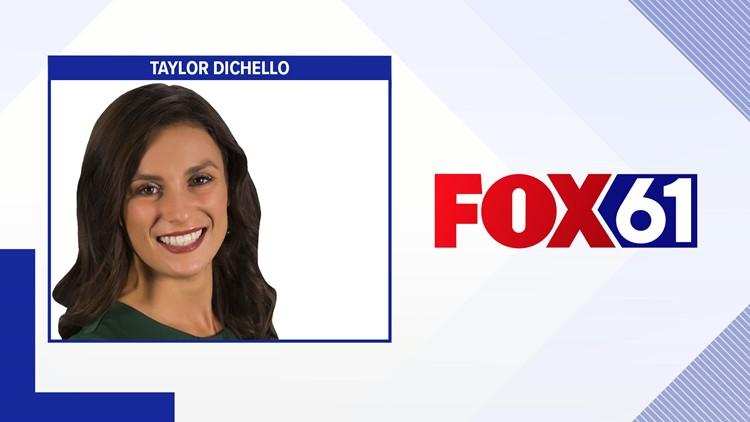 Taylor DiChello