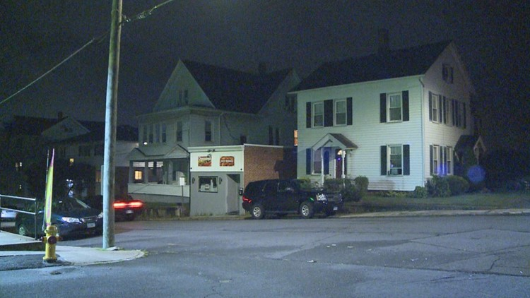 Waterbury Police looking for suspects involved in rash of shootings on Thursday