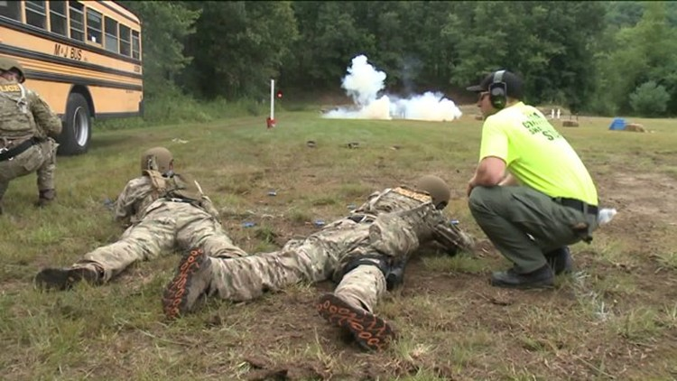 Panel votes to invest $2 million to shore up CSP firing range
