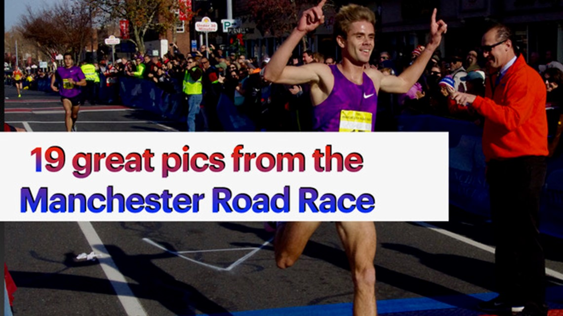 The Manchester Road Race | A Look Back