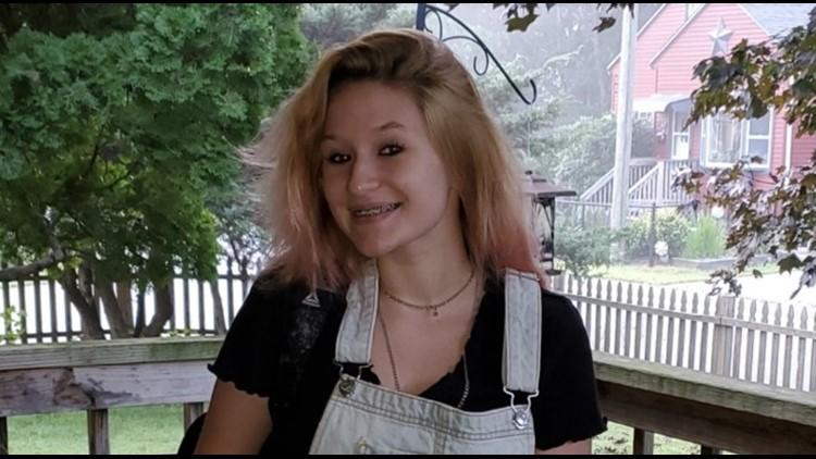 Putnam police issue Silver Alert for missing teen