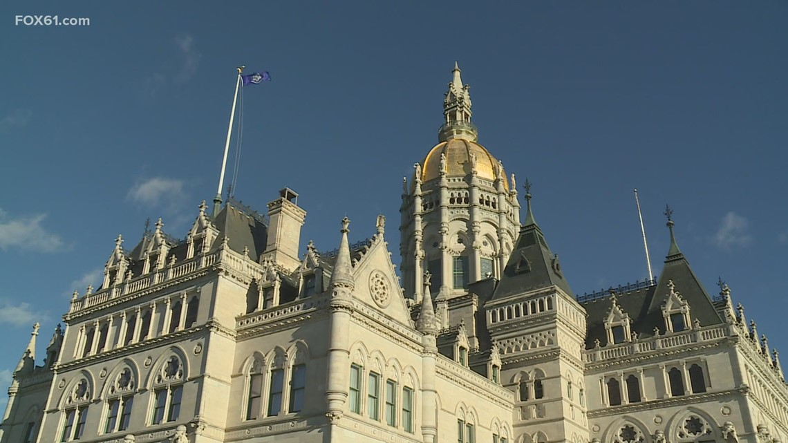 Connecticut receives first credit rating upgrade in more than 20 years from Moody's