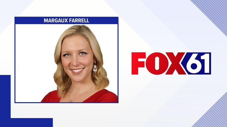 Margaux Farrell