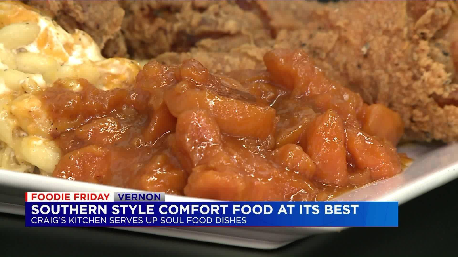 Foodie Friday Craig S Kitchen In Vernon Fox61 Com