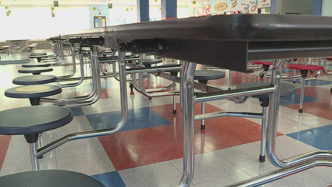 After warning schools about COVID variants, state says they did not advise a shutdown