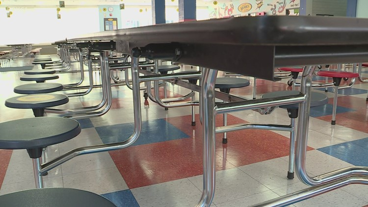 After warning schools about COVID variants, CT says they did not advise a shutdown