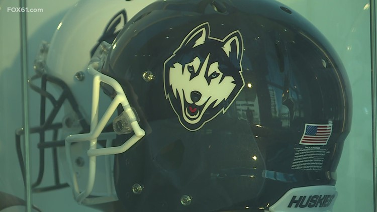 UConn football cuts spring practice short due to COVID-19
