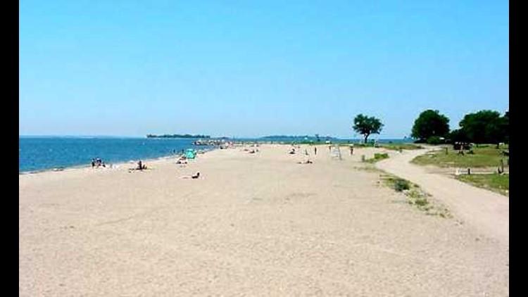 Sewage Leak Stopped Westport Beaches