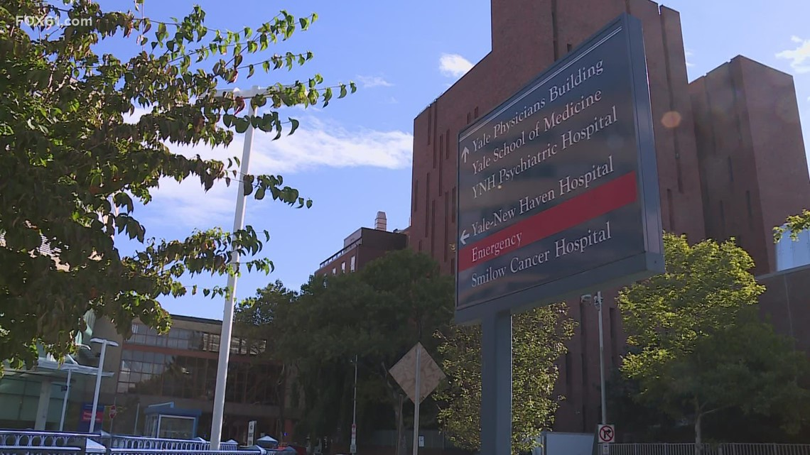 Yale New Haven Health employees not in compliance with vaccine mandate face termination