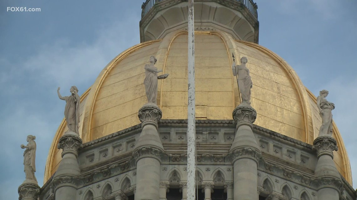 CT lawmakers react to proposed state budget