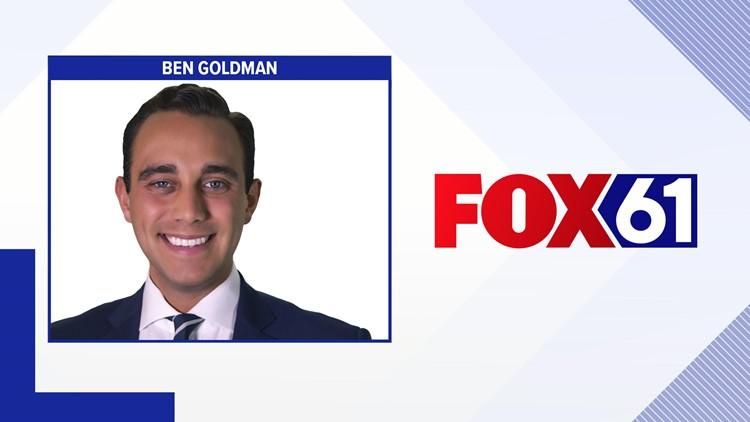 Ben Goldman