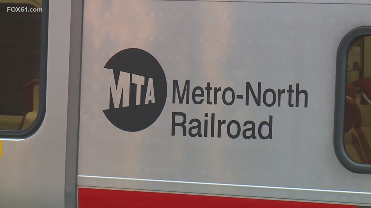 Metro-North schedule still reduced due to Ida flooding