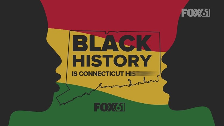 Jay Williams Black History is CT History Interview