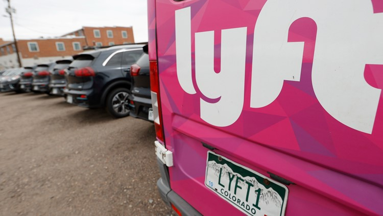 Lyft reports more than 4,000 sexual assault cases between 2017 and 2019 in first safety study