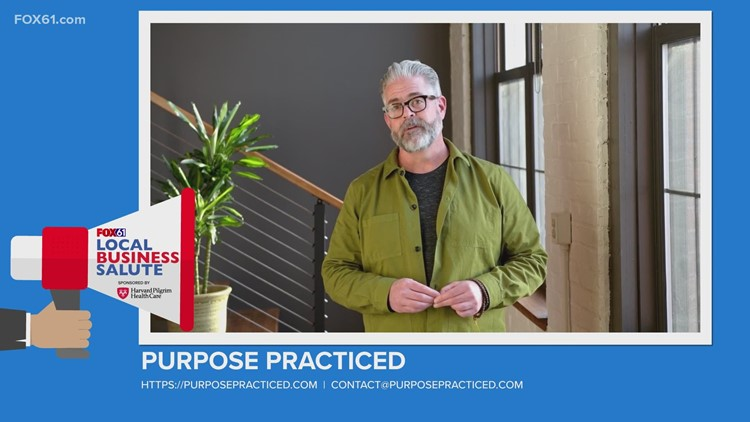 Local Business Salute: Purpose Practiced