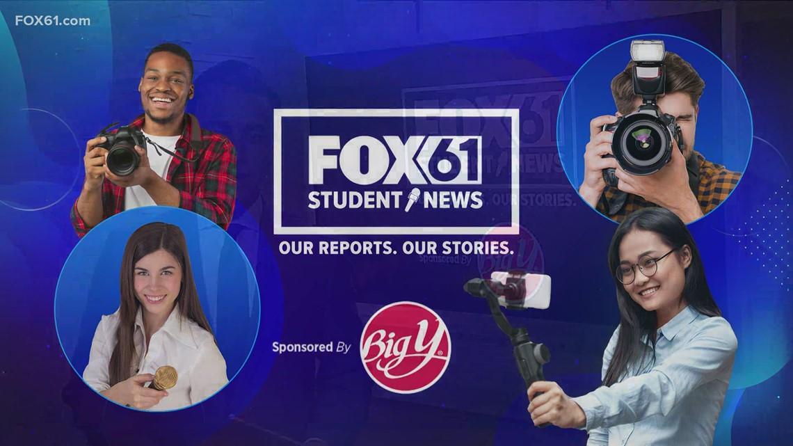 FOX61 Student News Awards announced