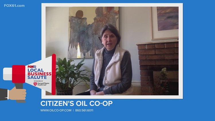 Local Business Salute: Citizen's Oil Co-Op