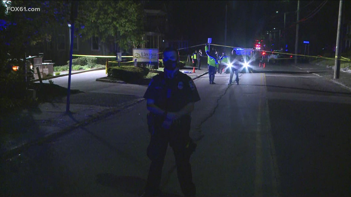 2 brothers struck by a car in Torrington