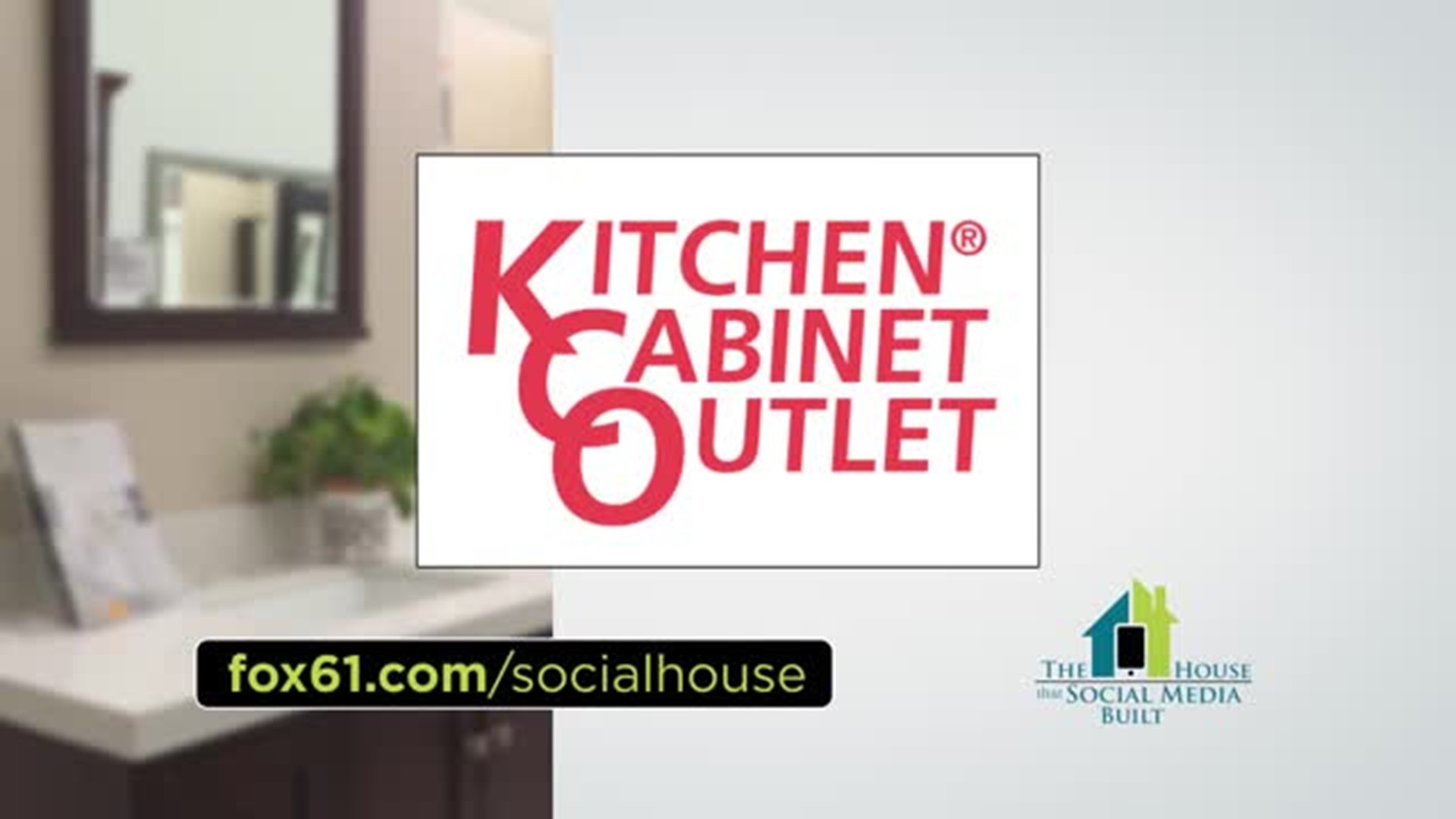 The House That Social Media Built Vote On The Kitchen Cabinet Design From Kitchen Cabinet Outlet Fox61 Com