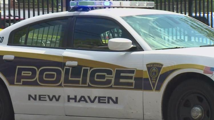14-year-old and 41-year-old shot in 2 separate shootings in New Haven