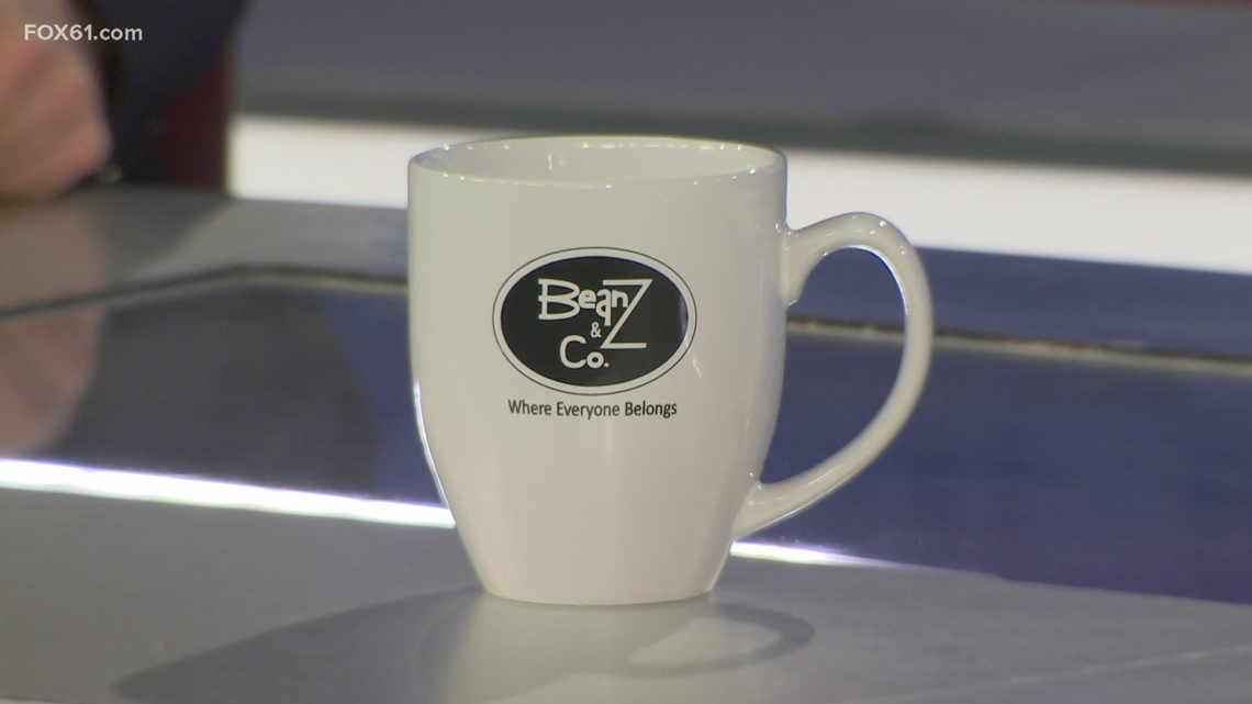 Coffee Cup Salute: Beanz & Co.