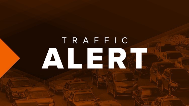 I-91 SB in Wethersfield between Exits 28 and 26 reopens after crash