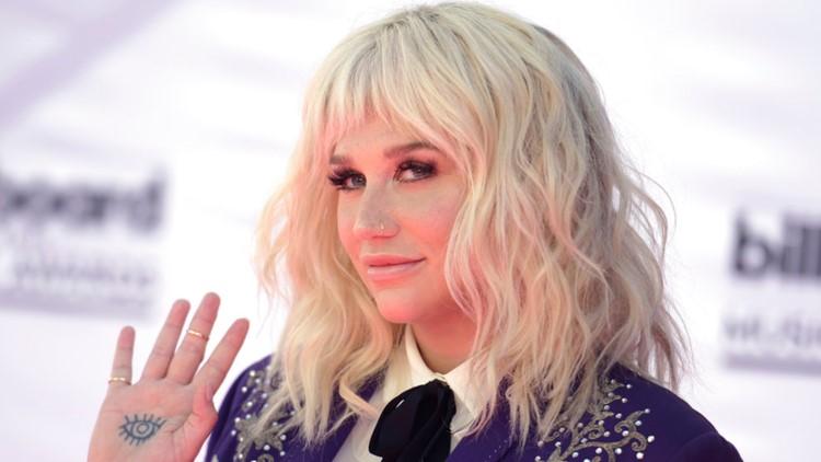 Kesha to perform virtually at CCSU on April 24
