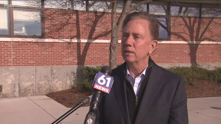 Lamont to propose legislation to make broadband internet more accessible to CT residents