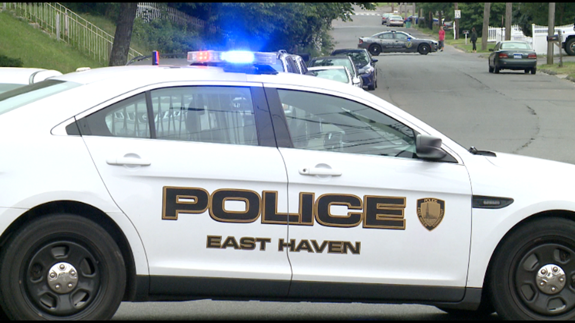 landlord accused of breaking into East Haven tenant's apartment