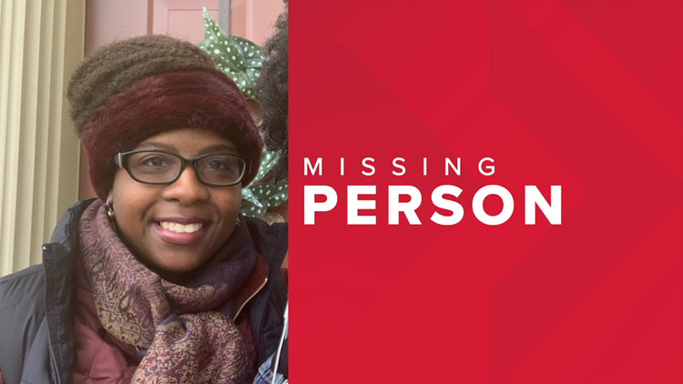 CT woman reported missing after last heard from in Washington D.C.