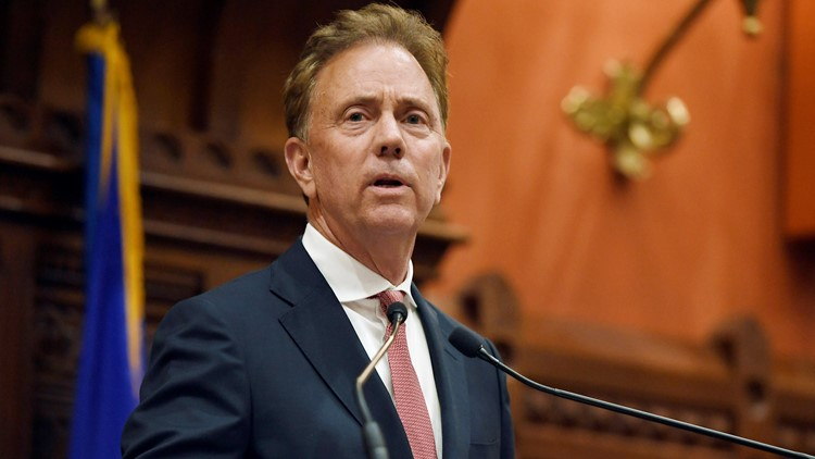Gov. Lamont announces COVID-19 restrictions rollback in the state