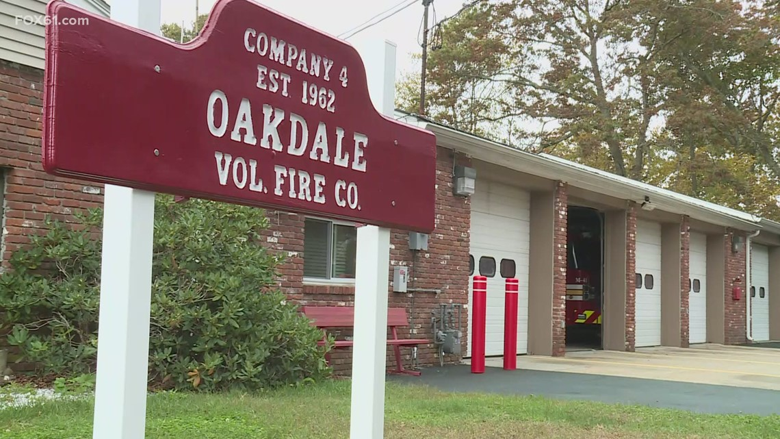 Montville leaders say fire services remain intact despite COVID outbreak within the ranks