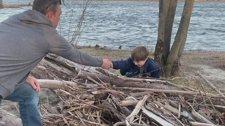 FOX61 Student News: Protecting the Connecticut River