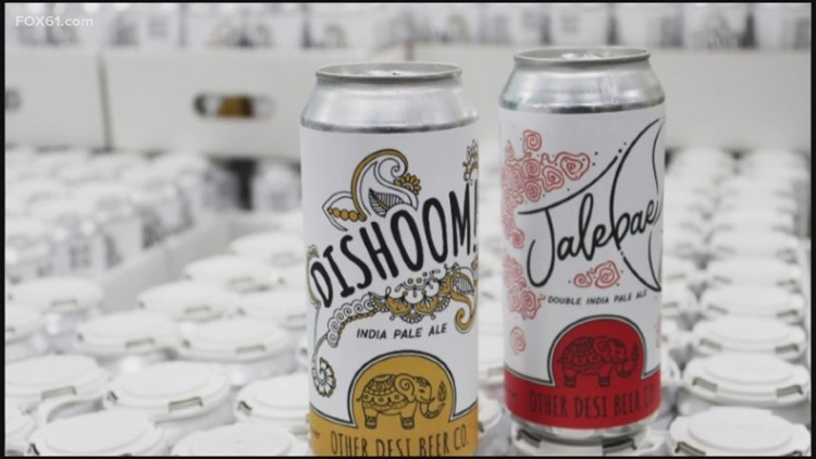 CT beer tax to be reduced by over 15%