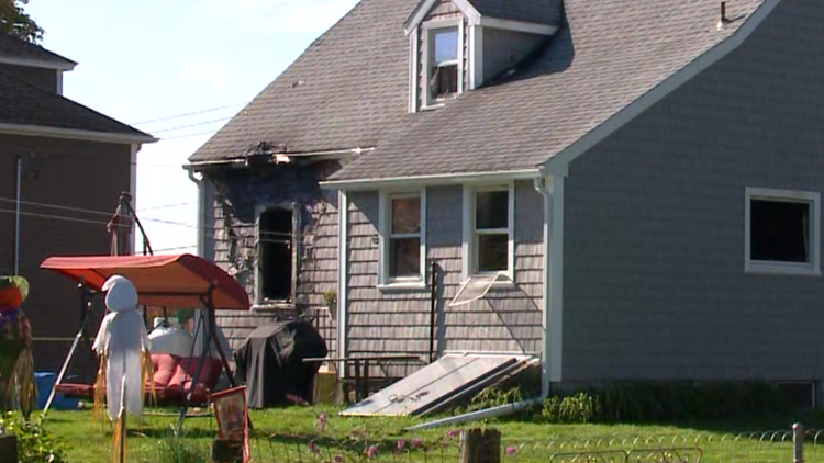 One person killed in Watertown house fire