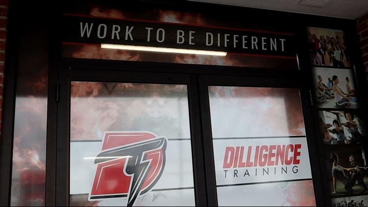 Black Business Month spotlight: Dilligence Training in East Hartford