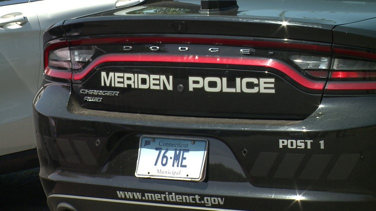 Woman killed in Meriden hit-and-run; police seeking information on suspect truck