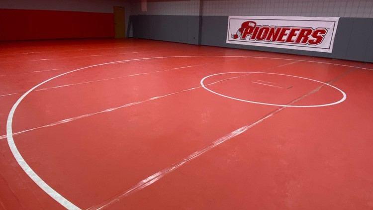 'This year is all about building'   Sacred Heart University to kick off inaugural women's wrestling season